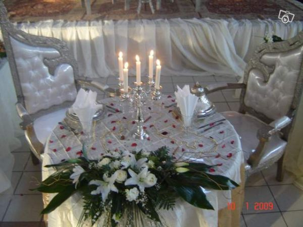 Organisation mariage oriental Aix-en-Provence - Prestiges d'Orient -