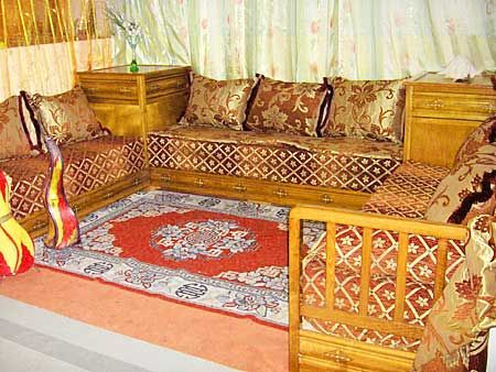 MDS Salon Oriental - Mobilier marocain (91)