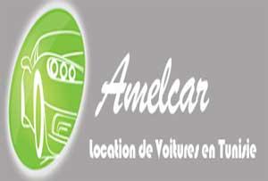 Location voiture Tunis aéroport - Amelcar