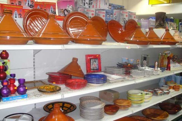 bazar soukaddounia creteil