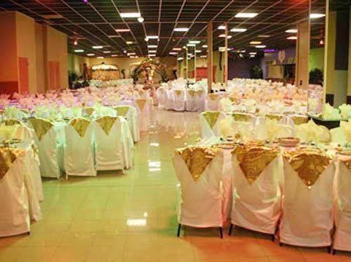 Location de salle pour mariage - Marseille - ESPACE 96