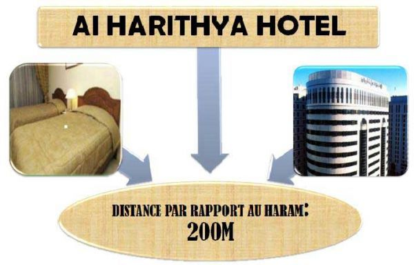 Mekkah Marwa voyages