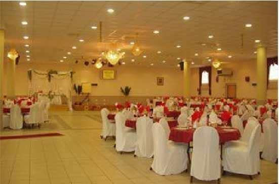 Location de salle pour mariage - MELODIE - Stains (93)
