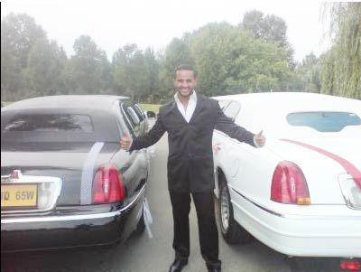 location limousine paris